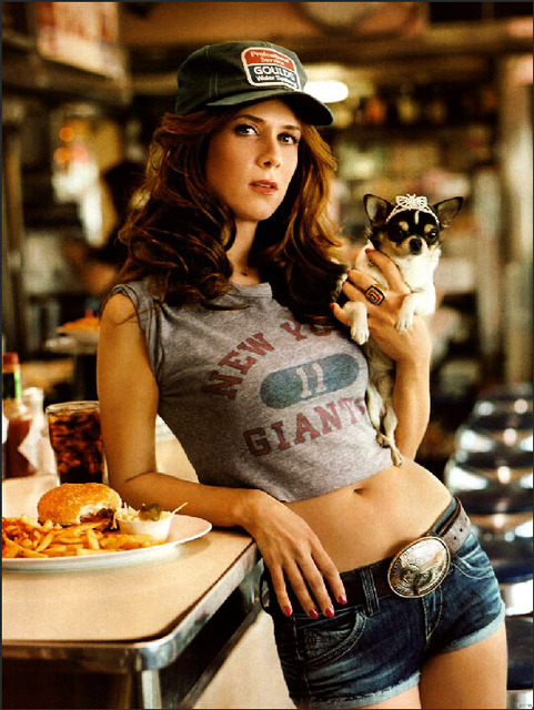Kristen Wiig Hot Actress Sexy Shorts Movie Art Huge Print ...