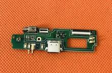 """Kullanılan Orijinal USB Fişi Şarj Kurulu Blackview A9 Pro MTK6737 Dört Çekirdekli 5.0 """"HD 1280x720 Ücretsiz kargo"""