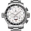 2016 Watches Men Luxury Brand Sport Watch Dive 30m Military Watches Multifunction Quartz Wristwatch PAGANI DESIGN Reloj Hombre