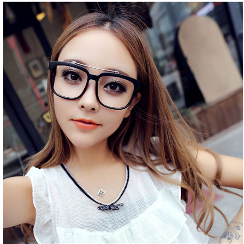 aliexpresscom buy frames for glasses sunglasses vintage spectacle frames optical leopard clear glasses frame transparent glasses armacao de oculos from
