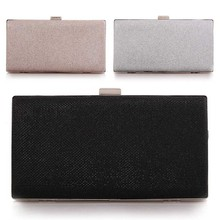 2017 Dinner Party Hand Bag Clutch Handbag Chain Small Square Scale Handbags One Shoulder Bag FA$B