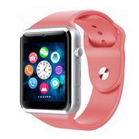 WIDIY A1 W8 Smart Watches Bluetooth Fitness Positioning Remind Browser With 2 5D HD Camera SIM