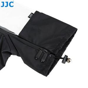 Image 5 - JJC RC 1 Camera s дождевик для SLR камеры с объективом менее 180x140x250 мм водонепроницаемый дождевик