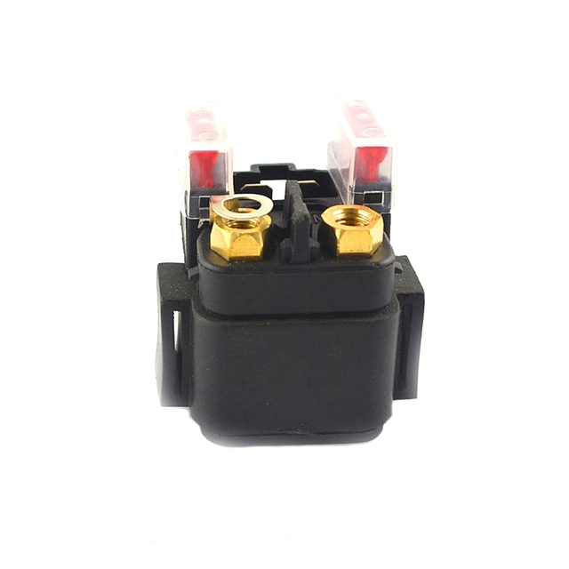 Aliexpresscom Buy Street ATV Motorcycle GE Parts Starter Solenoid