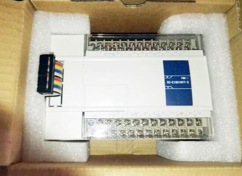 New Original XC-E32X NPN 32 points input I/O expansion module new original k521 08dx expansion i o module 8di dc24v