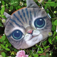 Fashion brand meow star cat Shoulder Female Messenger font b Bag b font font b funny