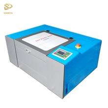 Станок для лазерной резки co2 50 Вт