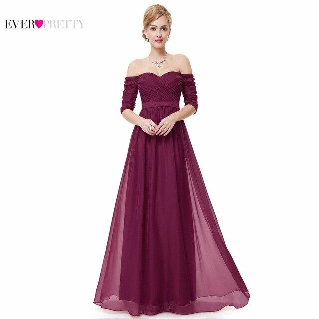 Вечерние платья женщин элегантный бретелек половины рукав длинный вечерние красное платье ну вечеринку бесплатная доставка 2017 новое поступление HE08411
