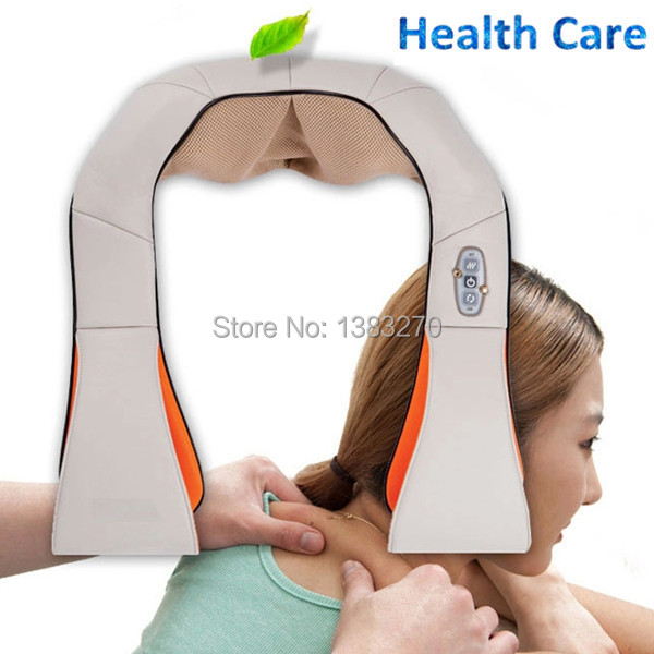 2014 new products back pain relief massage belt to massage neck shoulder pain massage shawl new design product good neck hammock for neck pain relief neck relief fatigue door handle hanging head neck hammock