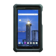 MingShore Kids Safe Cover Case For Lenovo Tab E7 TB-7104F Silicone Shockproof 7.0 inch 7104 Tablet Rugged Cases