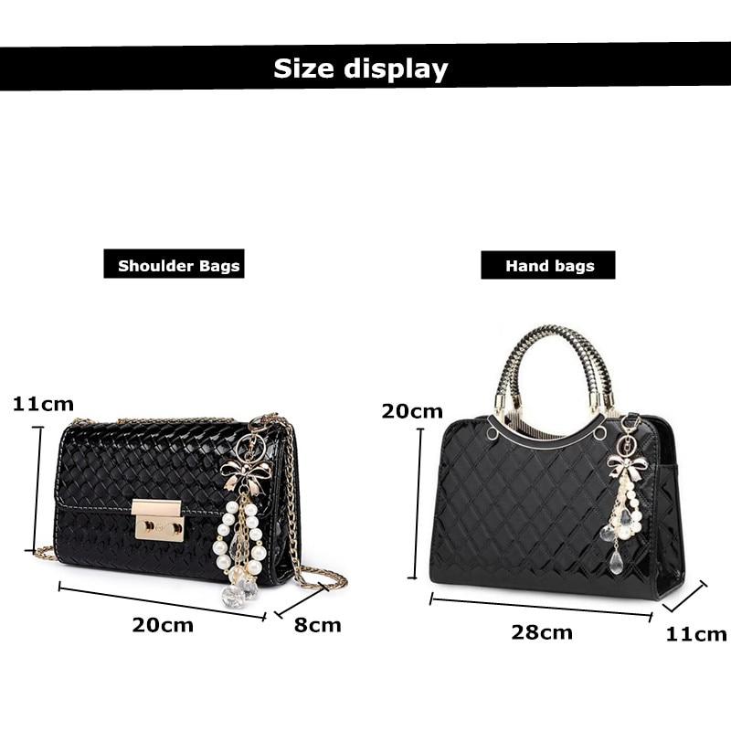 marca designe bolsa sac a Bag Size : Large
