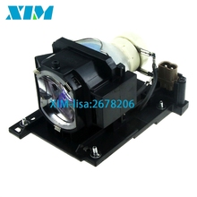 купить Brand New High Quality DT01022 / DT01026 Compatible projector lamp for use in HITACHI CP-RX78/RX78W/RX80/RX80W/ED-X24 projector дешево