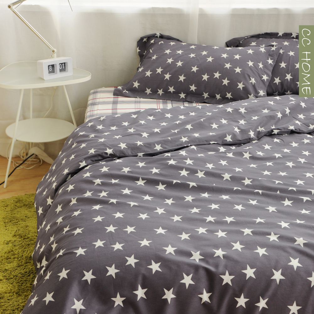 S V Creative Stars Bedding Sets Brief Bedclothes Bed Linen Modern Duvet Cover Cotton Sheets King Size Christmas Gifts 4pcs In From Home