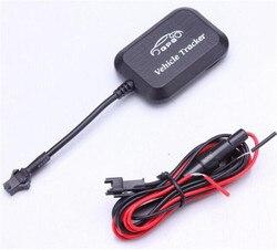 GT008 GPS Tracker Locator AGPS + 3LBS + GPRS in Tempo Reale Sistema di Tracciamento Dispositivo Localizzatore GPS