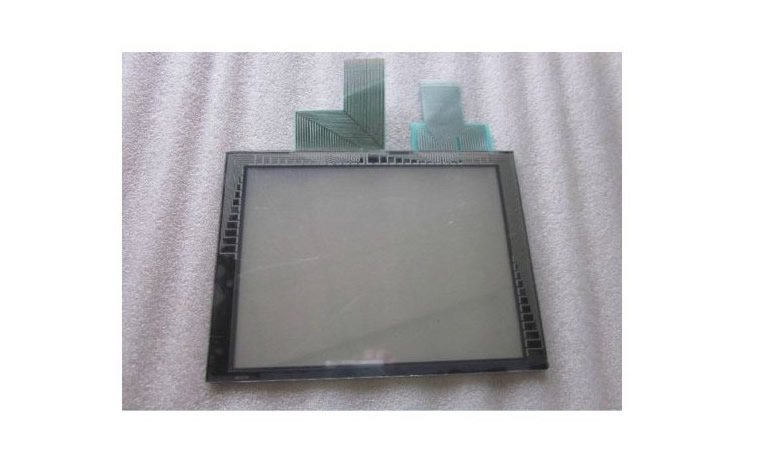 New Touch Screen Digitizer Touch glass GC-56LC2-1 LCD Replace, touch panel, Free Shipping dhl ems 2 sets new keyence touch screen glass vt2 5sb