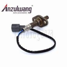 Echtes 89463-20070 Lambda Sonde Luftkraftstoffverhältnissensor Sauerstoffsensor Für Toyota Avensis Carina E 89463-20080 89463-29055 89463-29065