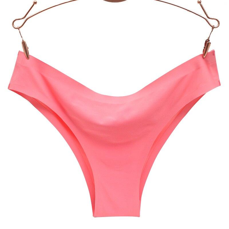 Dupont Panties Seamless No Line Cheeky Sexy Bikini Panty -3278