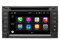 S190 Android 7.1 Auto DVD Player Audio Für Peugeot 307/207 GPS Bluetooth Radio gerät Navi stereo Media Autoradio