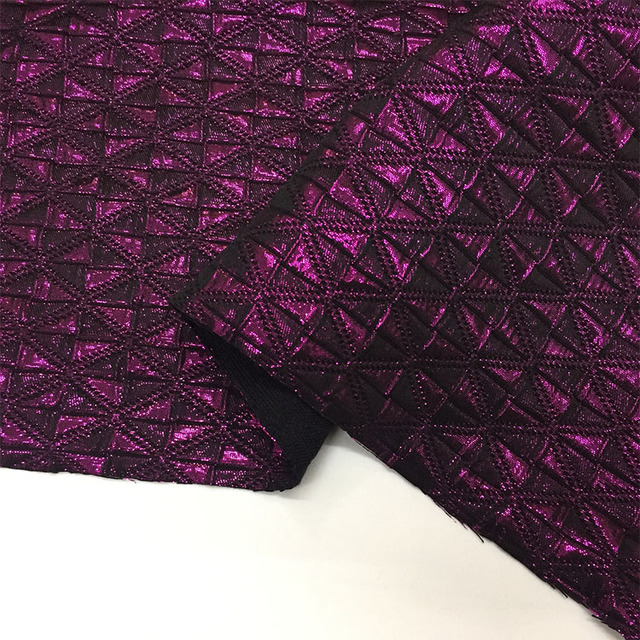 88edb38748 150cm wide three-dimensional linen jacquard brocade satin bright silk high  fashion dress fabric