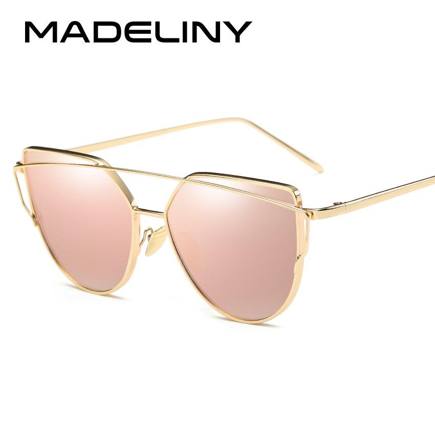 Brand Designer Sunglasses Women Luxury Cat Eye Glasses Vinta