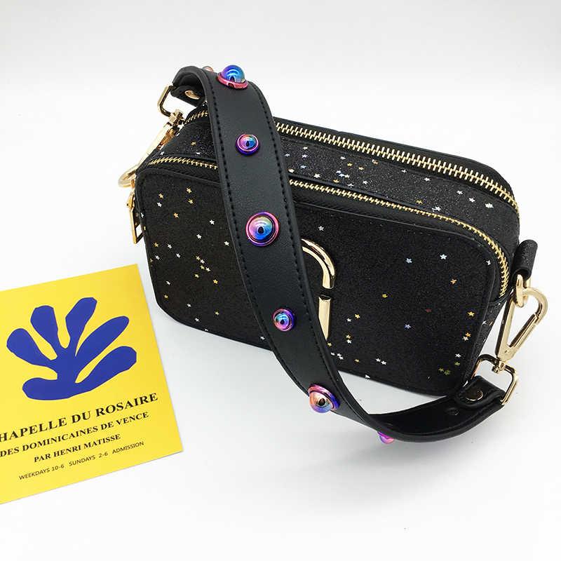 29de4c563e10 ... IKE MARTI Shoulder Belt Bag Strap Leather Handle Bag Parts Accessories  Replacement Women Top Wide Belt