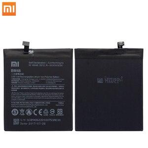 Image 4 - Xiao mi โทรศัพท์เดิมแบตเตอรี่ BM48 สำหรับ Xiao mi หมายเหตุ 2 Note2 แบตเตอรี่ทดแทนคุณภาพสูง 4000mAh แพคเกจค้าปลีกเครื่องมือฟรี