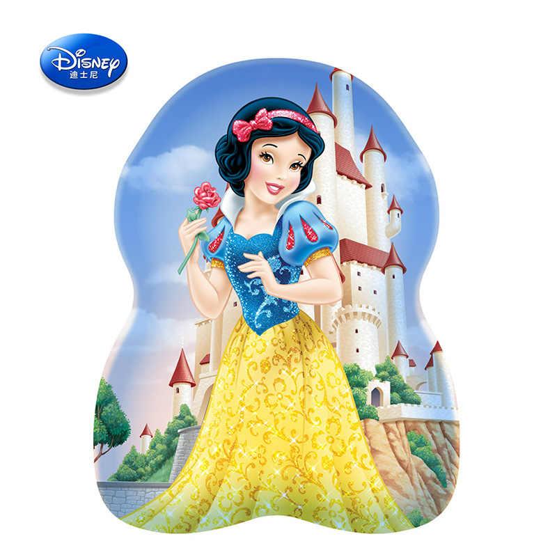 Disney siedem księżniczka z balonów foliowych na dekoracja urodzinowa folia roszpunka balon materiały urodzinowe