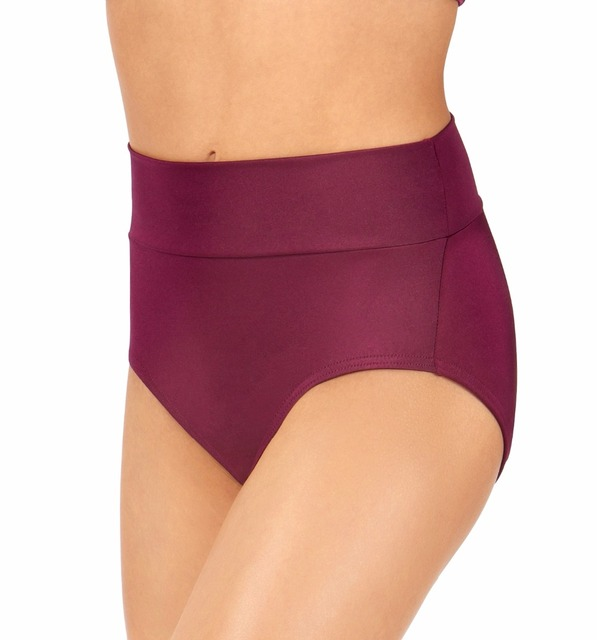 Gymnastic Panty Pics