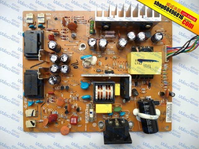 Frete grátis placa VG2030WM fonte de alimentação VX2235Wm JT229ZP6MR 2202135401 P