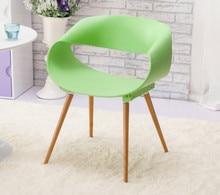 Simple fashion leisure chair creative personality computer chair