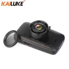 Ambarella A7 Voiture DVR GPS 1296 P A7LA70 Dash Cam Voiture Caméra Full HD 1080 P DVR Enregistreur Vidéo Caméscope Auto Caméra BlackBox A7180