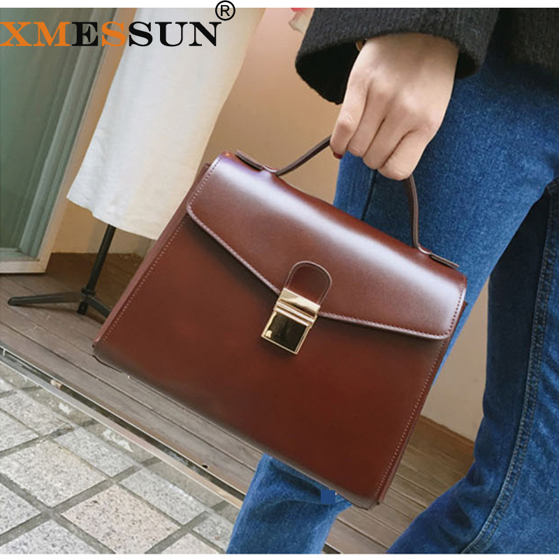 XMESSUN Small Leather Flap Handbag High Quality Ladies Party Purse Clutches Women 2019 New Casual Crossbody Shoulder Bags F165