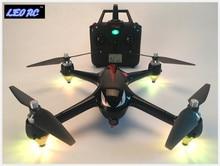 Baru asli MJX B2W Bugs FPV brushless motor 2.4 GHz 4ch rc drone dengan kamera 1080 P wifi & GPS
