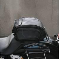 Free Shipping uglyUROS motorcycle retro Back seat bag 883modified car multi function kit bag moto bag with waterproof cover