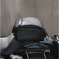 Free Shipping uglyUROS motorcycle retro Back seat bag 883modified car multi function kit bag moto bag with waterproof cover