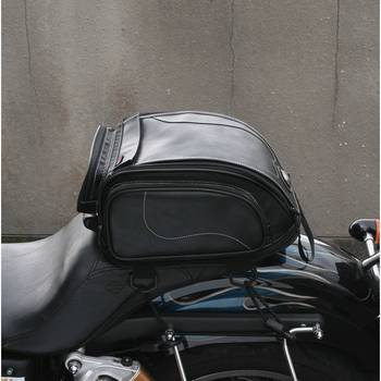 UglyUROS 883 Модифицированная многофункциональная сумка для заднего сиденья мотоцикла, с водонепроницаемым чехлом