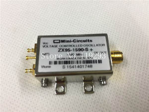 [BELLA] Mini-Circuits ZX95-1590-S+ 1590-1590MHZ voltage controlled oscillator SMA