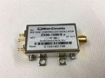 [BELLA] Mini-Circuits ZX95-1590-S+ 1590-1590MHZ voltage controlled oscillator SMA