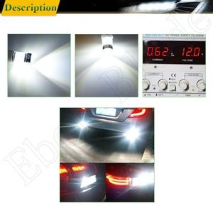 Image 5 - 2Pcs 1156 ba15s p21w py21w bau15s 1157 bay15d p21/5 w led אורות cree xbd 60W אוטומטי מנורת נורות רכב led אור סטיילינג 12V 24V DC