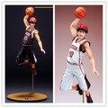 Kuroko No Basket Figuras de Acción Juguetes PVC 250mm Anime Kuroko No Basuke Kagami Taiga Figura Anime Japonés Kuroko No cesta