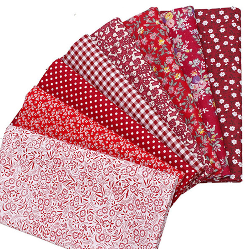 Bavlněné tkaniny pro šití Patchwork Tilda Bavlna na dorty Malá - Umění, řemesla a šití