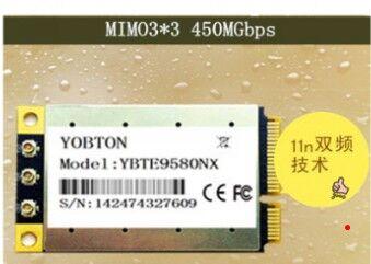 IC free shipping 100 new original AR9580AR9590 450M 24G5G