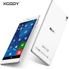XGODY WP10 6.98 Pulgadas 4G LTE Tablet PC Windows 10 Snapdragon Quad Core 2 + 16 GB Dual Sim Desbloquear El Teléfono Tableta de la Llamada 1280*720 WiFi GPS