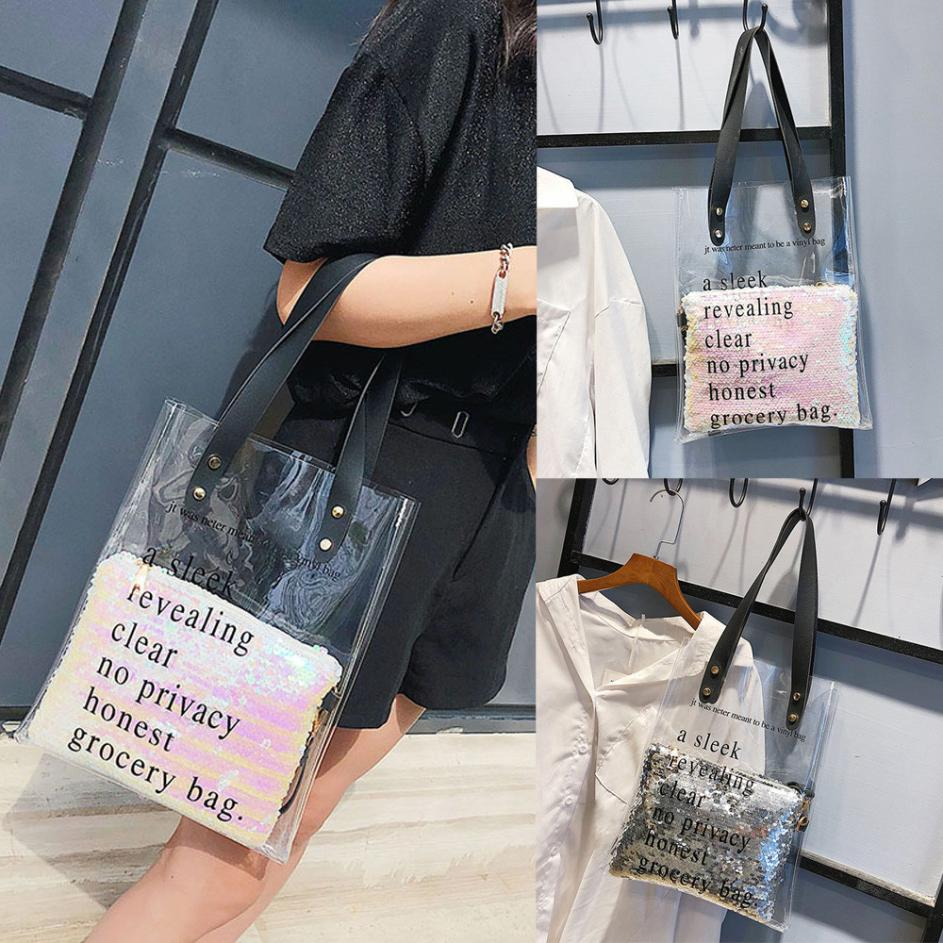 Women's Bags Honest 2019 Fashion Transparent Women Backpack Mochila Masculina Bags For Women Sac A Dos Femme Backpack Women