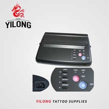 Tattoo Drawing Design Tattoo Thermal Stencil Maker Copier Tattoo Transfer Machine Printer Free Gift Transfer Paper Free Shipping - DISCOUNT ITEM  16% OFF All Category