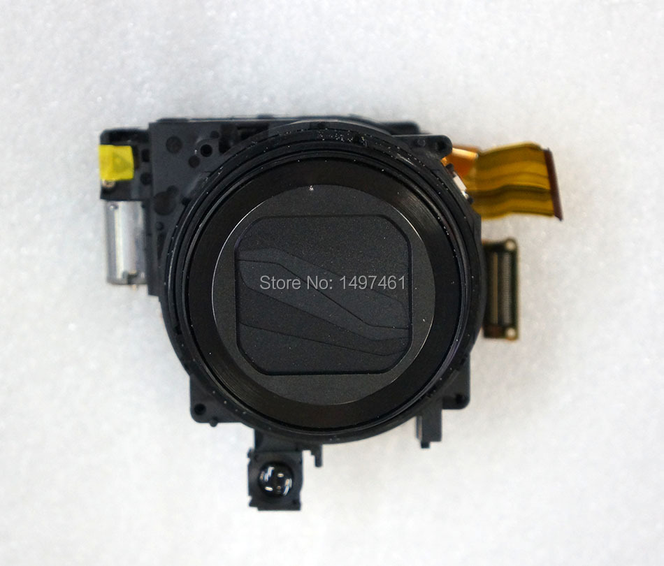 New optical zoom lens With CCD Repair Part For Canon PowerShot G16 PC2010 Digital camera original new canon powershot sx60 hs digital camera sx60hs 65x optical zoom 16 1 mp
