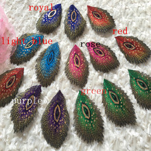 цена на (6 pieces/lot) embroidered patches size is 4 inches flower appliques clothing patch sewing accessories iron on zakka DIY sequins