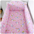 Boys and girls baby bedding set are very cute  patterns, mom's favorite cot  bedding set , free shipping
