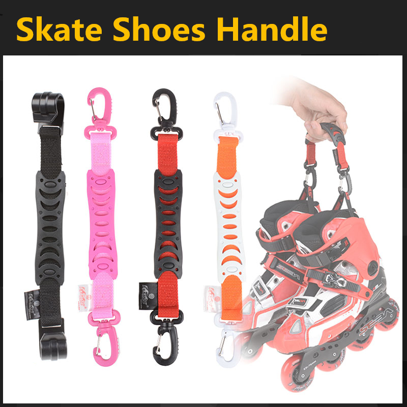 Powerslide Skate Quality: ̿̿̿(•̪ )[Skates Hook] Good Quality Nylon ᗔ Inline Inline