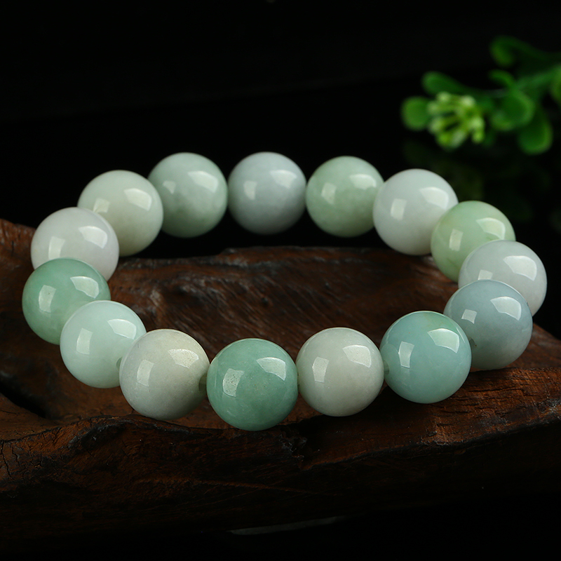 Generous 100 Pcs Fine Jewelry Natural Xinjiang Hetian Jade Loose Leather Diy Beads Diy Accessories Little Beads Fashionable In Style;
